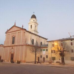 Area S.Anna D'Alfaedo (SA)
